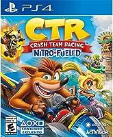 Crash Team Racing Nitro-Fueled - PlayStation 4 - Standard Edition