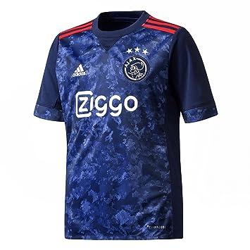 473d8c86d Adidas Unisex Kids Ajax 2017 - 2018 A Jsy Y T-Shirt