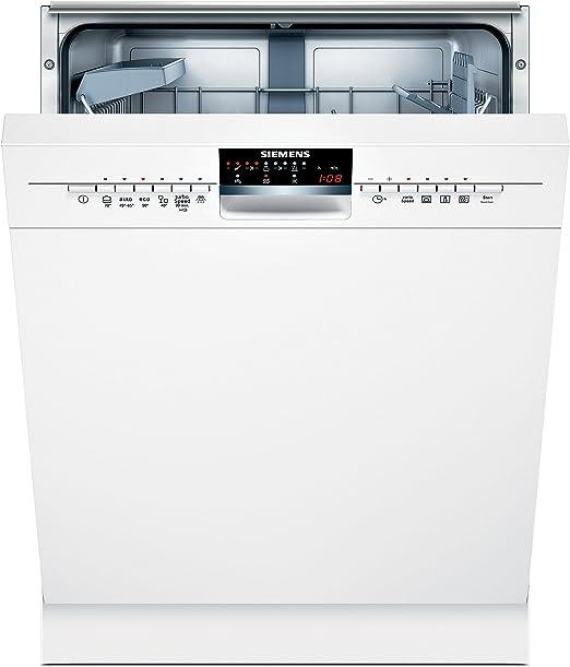 Siemens SN36M256EU Bajo encimera 13cubiertos A++ lavavajilla ...
