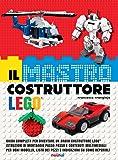 Il mastro costruttore Lego. Ediz. a colori. Con espansione online