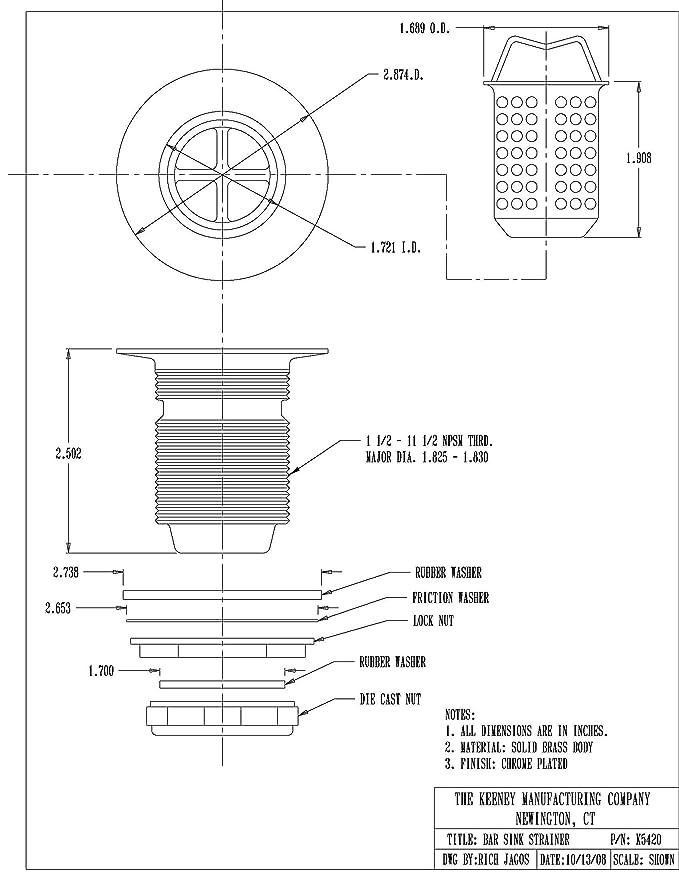 Cast Diagram Question