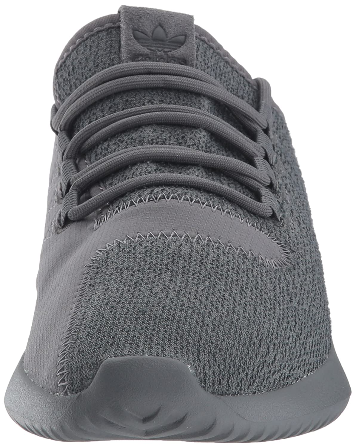 adidas Originals Women's Tubular Shadow W Fashion Sneaker B01N0QWYM3 9 B(M) US|Grey Five/Grey Five/Grey Five