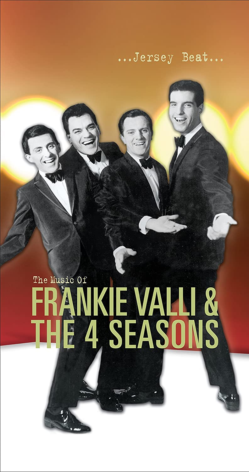 frankie valli grease dream mix single version