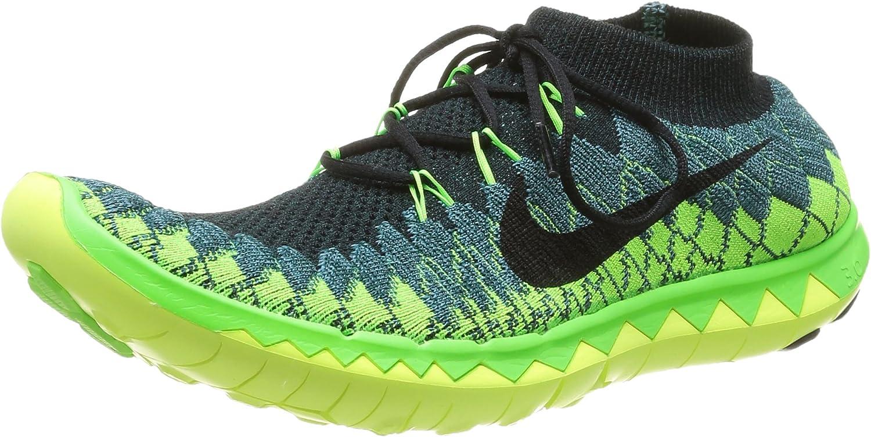 Nike Nike Free 3.0 Flyknit - Zapatillas para Hombre: Amazon.es: Deportes y aire libre