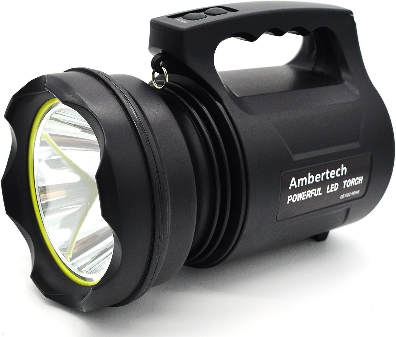 lanterne 100 LM résistant à l/'eau 3-Pack Life Gear DEL Lampe de poche