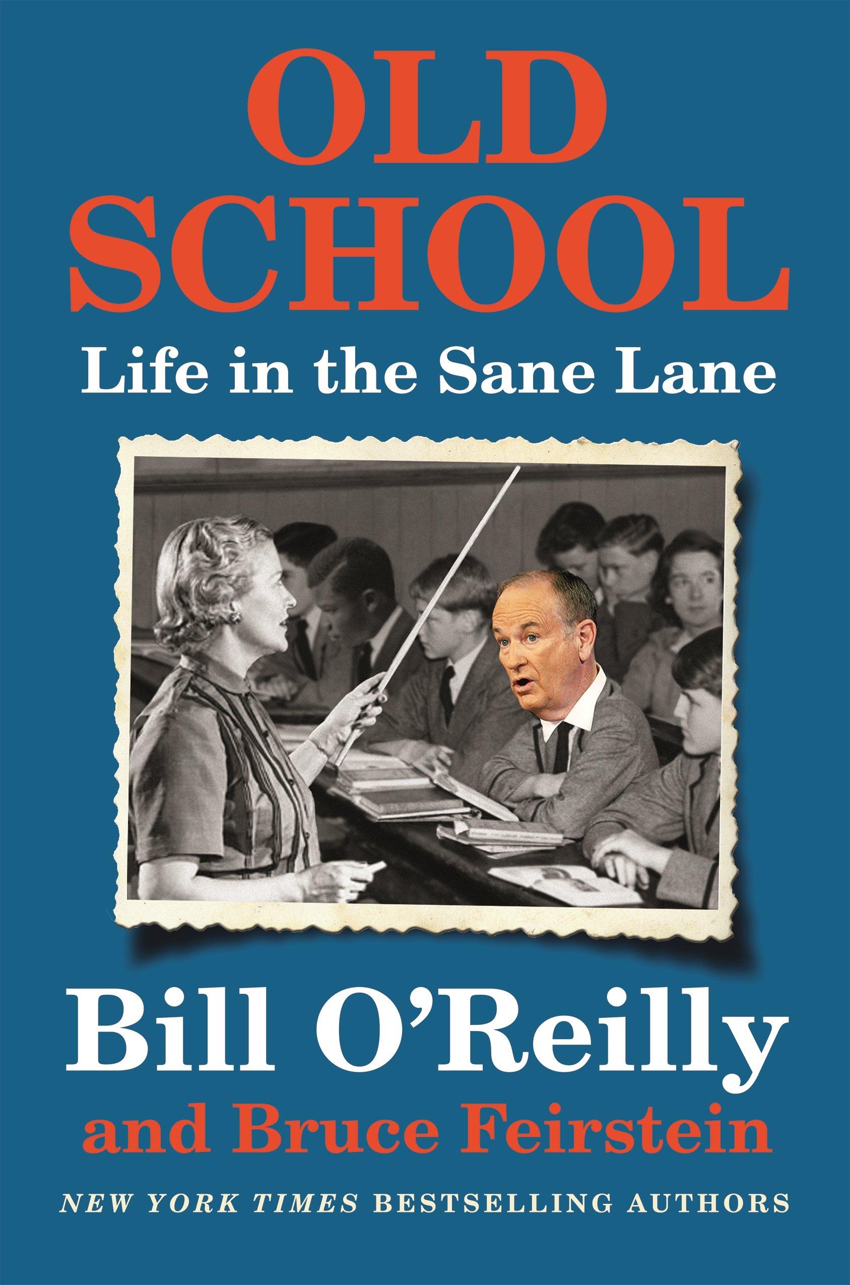 Old School Life Sane Lane product image
