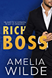 Rich Boss (New York Billionaires Book 1)