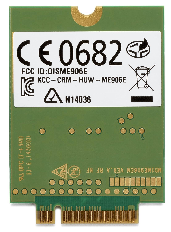 WWAN J8F06UT HP SMART BUY LT4211 LTE EV-DO HSPA