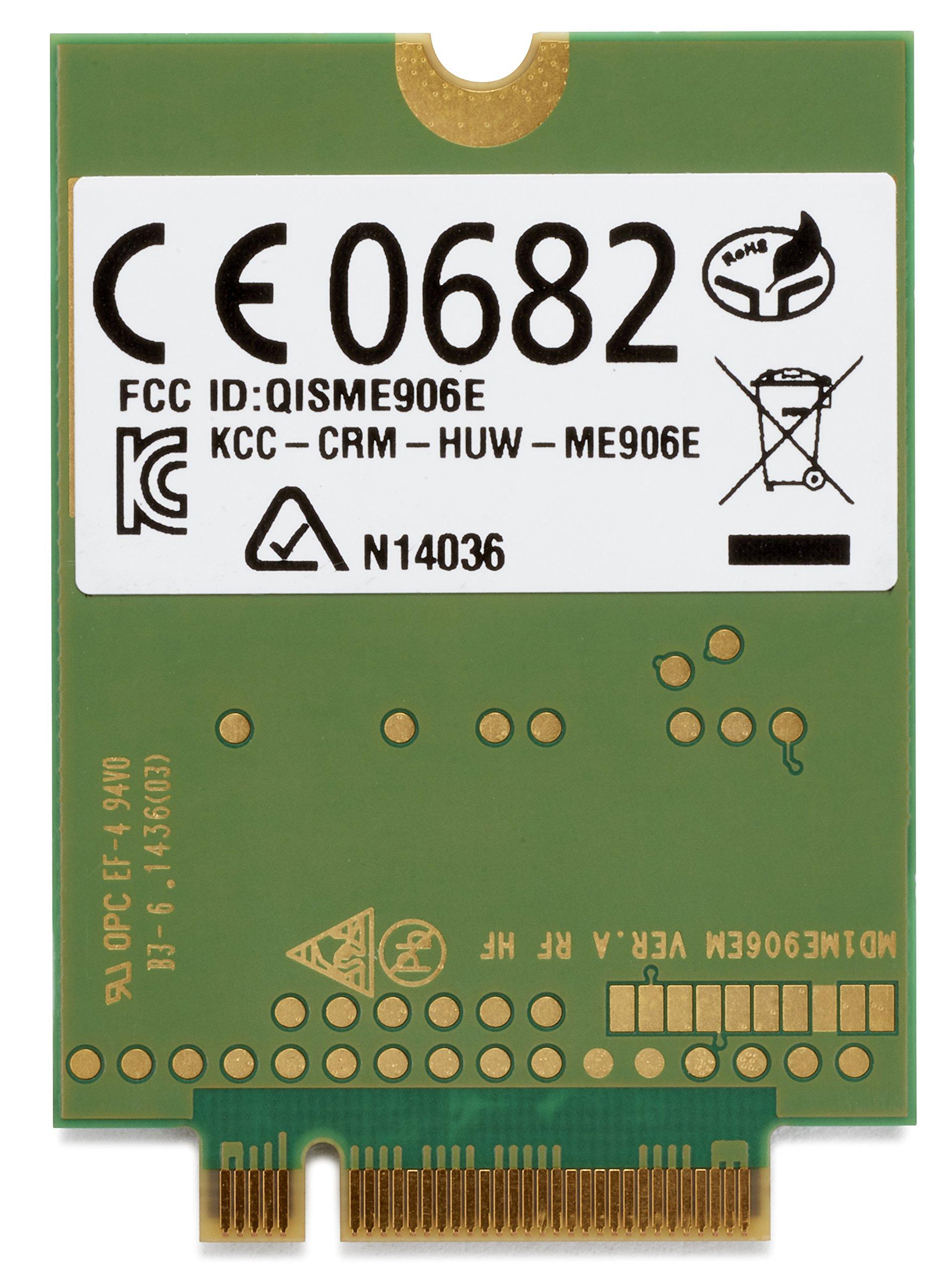 HP SMART BUY LT4211 LTE EV-DO HSPA+ WWAN J8F06UT