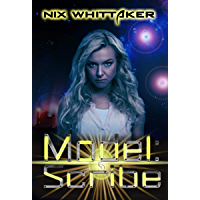 Model: Scribe (Model Humans Book 2) (English Edition)