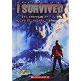 I Survived The Eruption Of Mount St. Helens, 1980 (Turtleback School & Library Binding Edition)