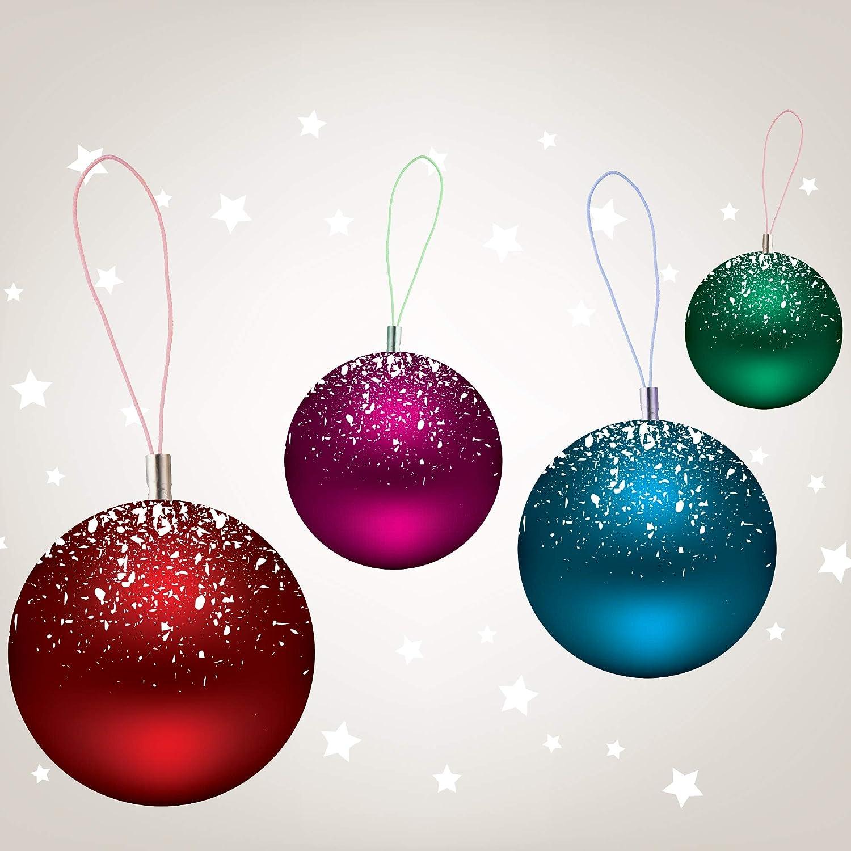 con 200 Cuerdas//Lazos de Colores Colgadores de Huevos de Pascua para decoraci/ón THE TWIDDLERS 200 Unidades Maravilloso Regalo de Pascua - Regalo De Xmas Sorpresa De Navidad