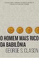 O homem mais rico da Babilônia Capa comum