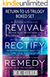 Return to Us Contemporary Romance Series Boxed Set