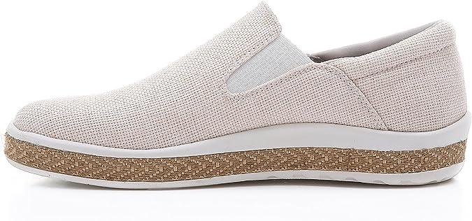 UIN Womens Tijuana Casual Beautiful Linen Fashion Shoes