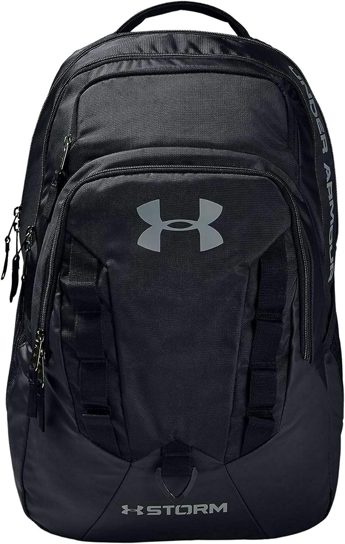 "Under Armour Recruit 2.0 Storm 15"" Laptop Backpack (Black 011)"