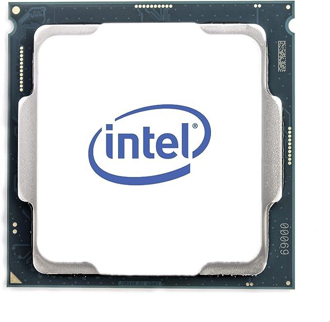 Micro Intel Core I5-9600K 3,70/4,60GHZ LGA1151 9ªGEN S/Ventilador Box, Negro (BX80684I59600K)