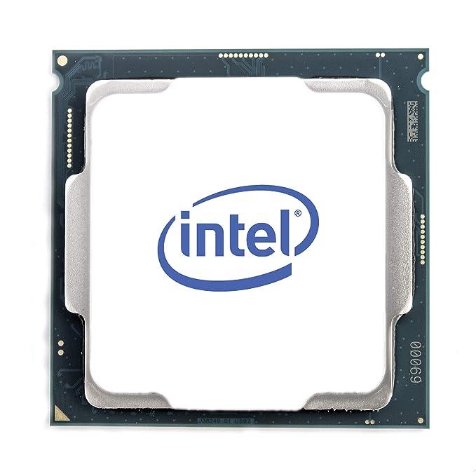 Intel Core i9 9900, S 1151, Coffee Lake Refresh, 8 núcleos, 16 Thread, 3,1 GHz, 5 GHz Turbo, 16 MB, 1200 MHz GPU, 65 W, CPU, Box