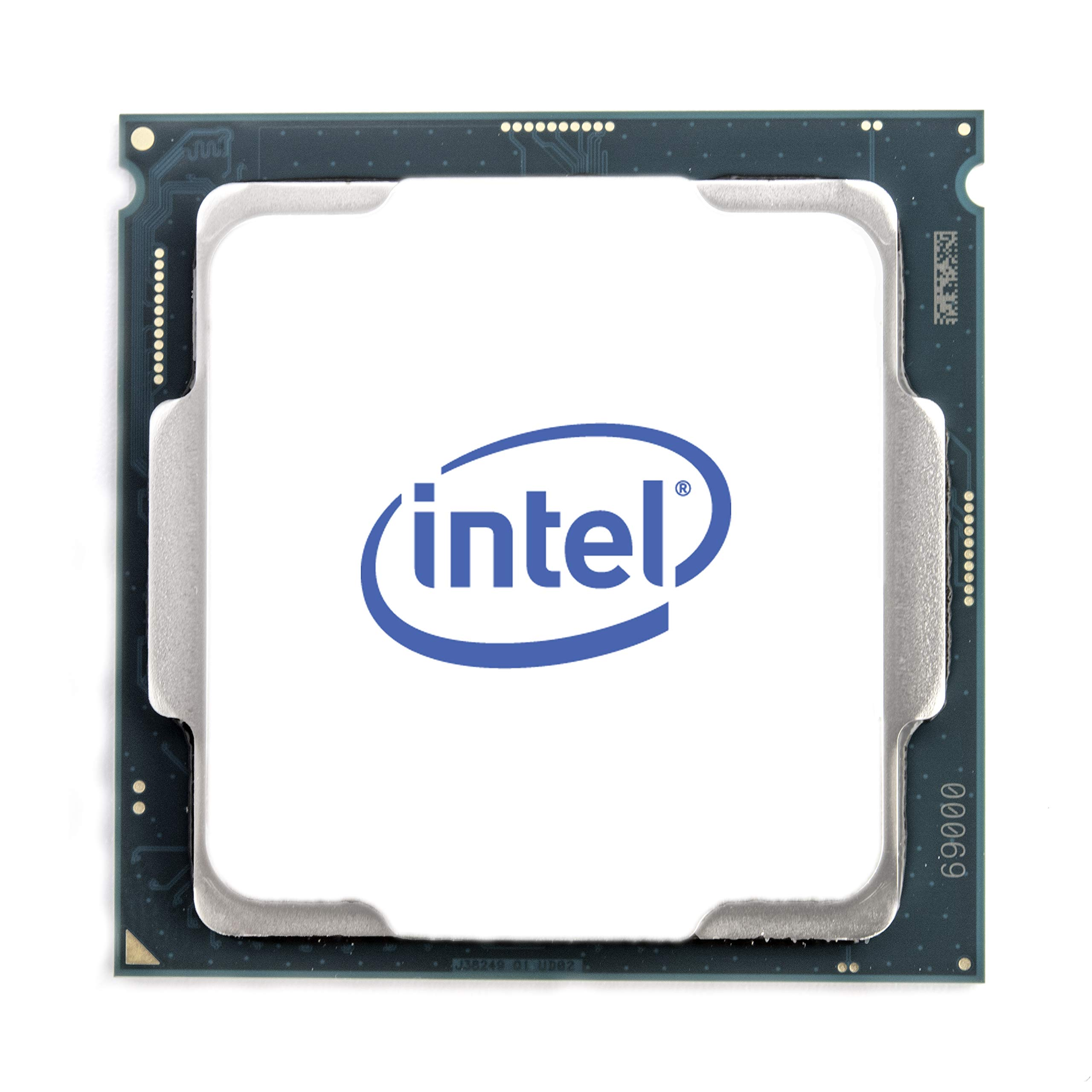 Intel Celeron G4930 2 Core 3.2 GHz LGA1151 300 Series 54W