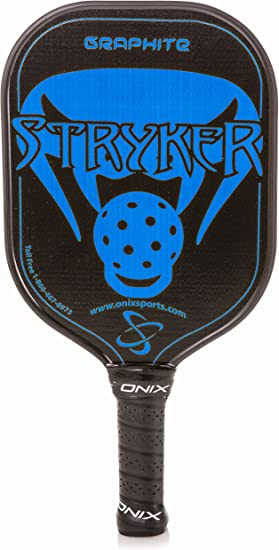 Amazon.com: Onix Grafito Stryker Pickleball Paddle: Sports ...