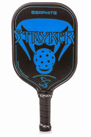 Amazon.com: Onix Grafito Stryker Pickleball Paddle: Sports ...