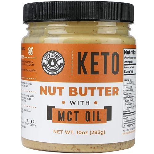 Is  Nut Butter Fat Bomb Keto?