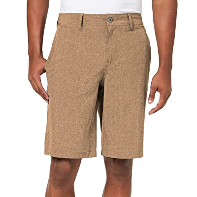 32 DEGREES Mens Performance Stretch Khaki Shorts at Amazon Men's Clothing store