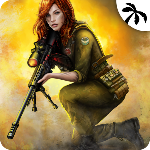 Sniper Arena: PvP Army Shooter (Sniper System)