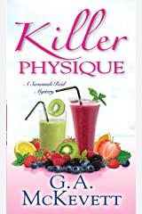 Killer Physique (A Savannah Reid Mystery Book 19) Kindle Edition
