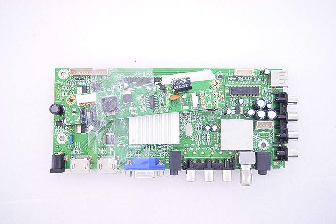 SEIKI SE222FS ST2947E_R30.1 P/OSPUD1-12100274 Placa de vídeo Principal 5914: Amazon.es: Electrónica