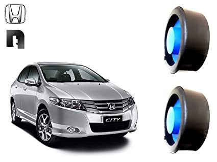 NewTech Ground Clearance Lift Kit for Honda City I-Vtec New (Black and  Blue) - Set of 2 Pcs