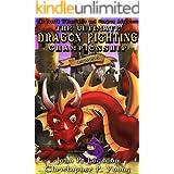 The Ultimate Dragon Fighting Championship (Ononokin: The Whizzfiddle & Gungren Adventures Book 4)