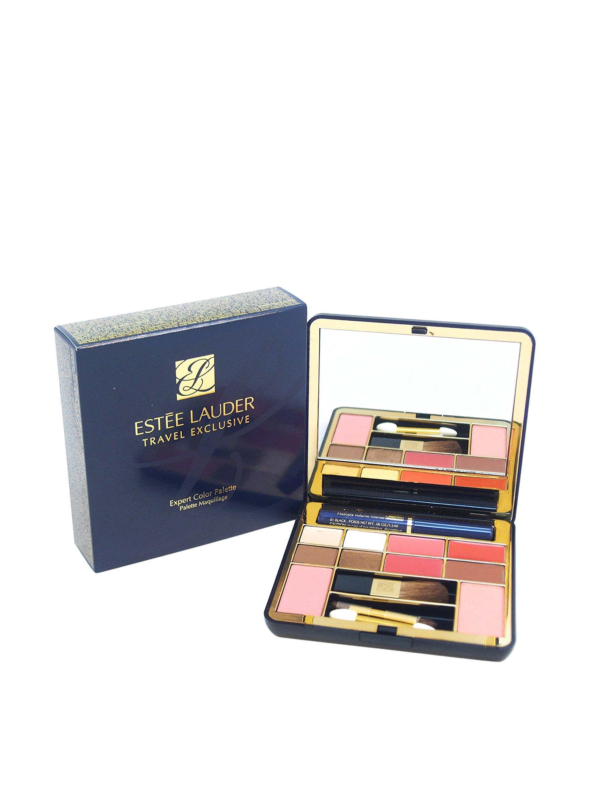 Estee Lauder Expert Color Palette for Women
