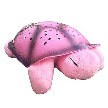 Amazon.com: cherrylite Star Turtle – Star constelación Luz ...