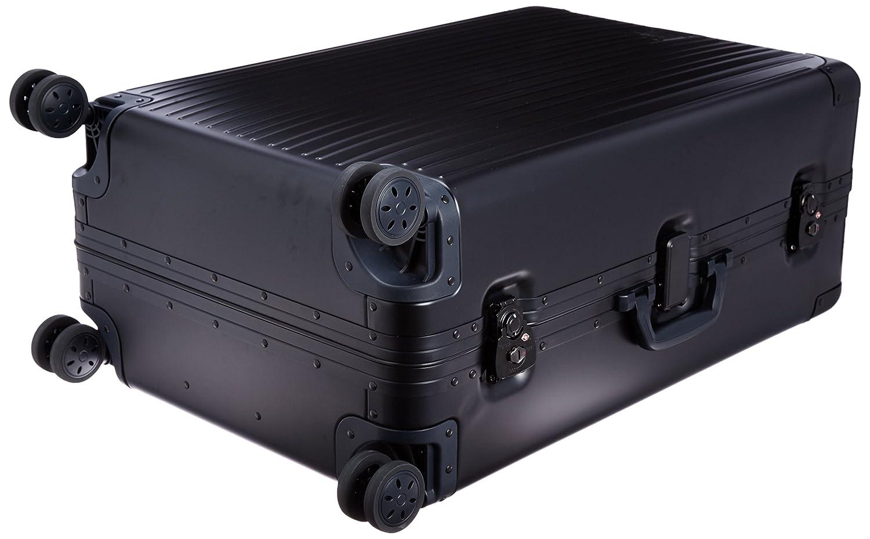 09ac560c05 表地: アルミニウム留め具の種類: フレームスーツケースの種類:ハードケース(フレーム) 三辺合計(㎝):157cm.  H:77.5cm/W:50.5cm/D:29cm 容量: 103L