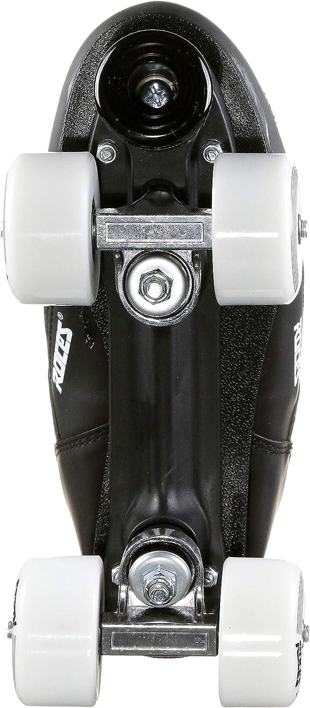 Unisex f/ür Erwachsene Roces 550041-008 Schlittschuh mit 4 R/ädern