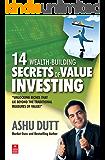 14 Wealth-Building Secrets of Value Investing