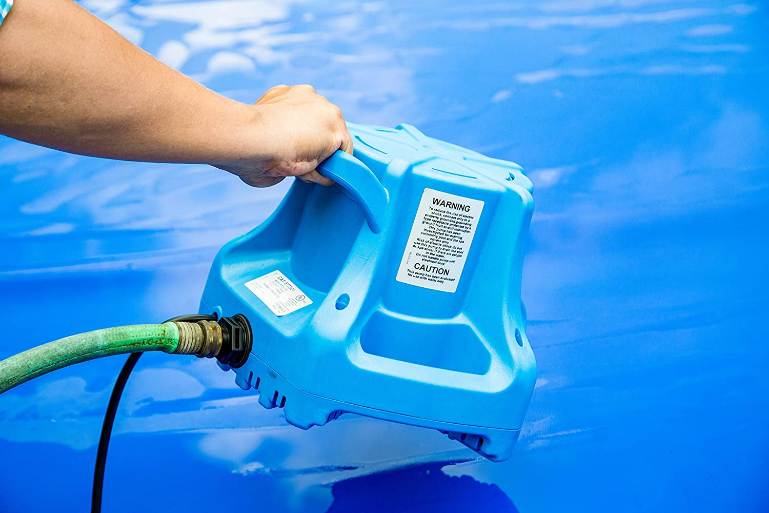 Best Pool Pump Reviews