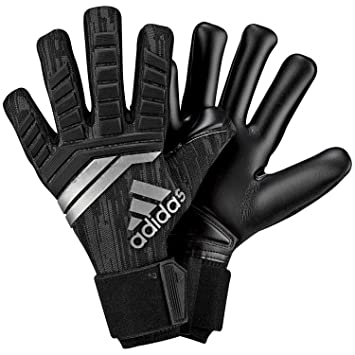 detailed pictures 34dfd 00108 adidas ACE18 Nite Crawler Goalkeeper Gloves, Unisex, ACE18 ...