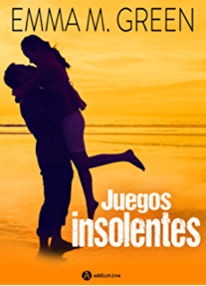 Juegos insolentes (teaser) (Spanish Edition)