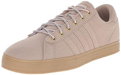 get cheap 77210 97919 adidas NEO Men s Daily Lifestyle Skateboarding Sneaker,Cargo Brown Cargo  Brown White,