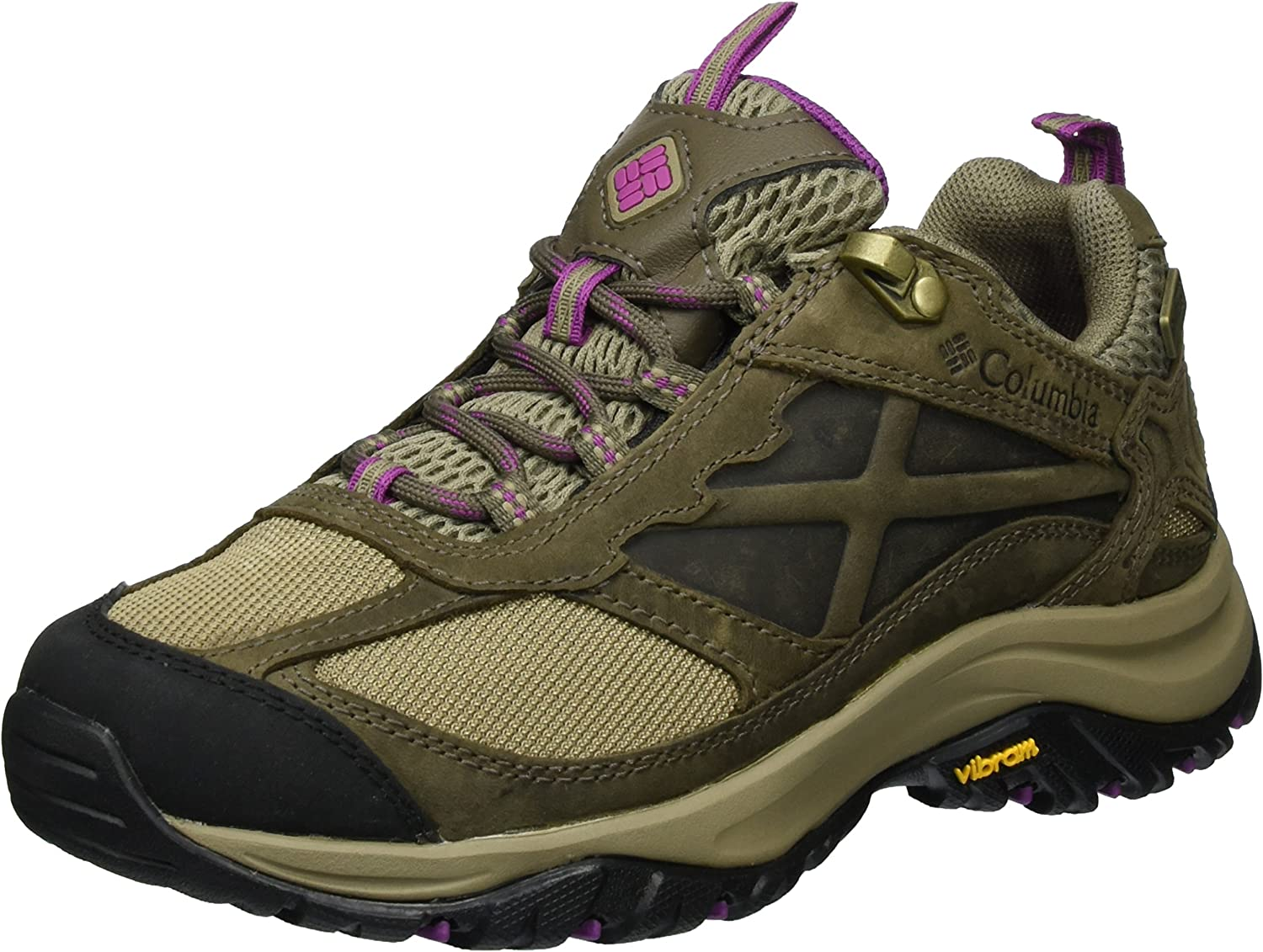 Columbia Women s Terrebonne Outdry Hiking Shoe