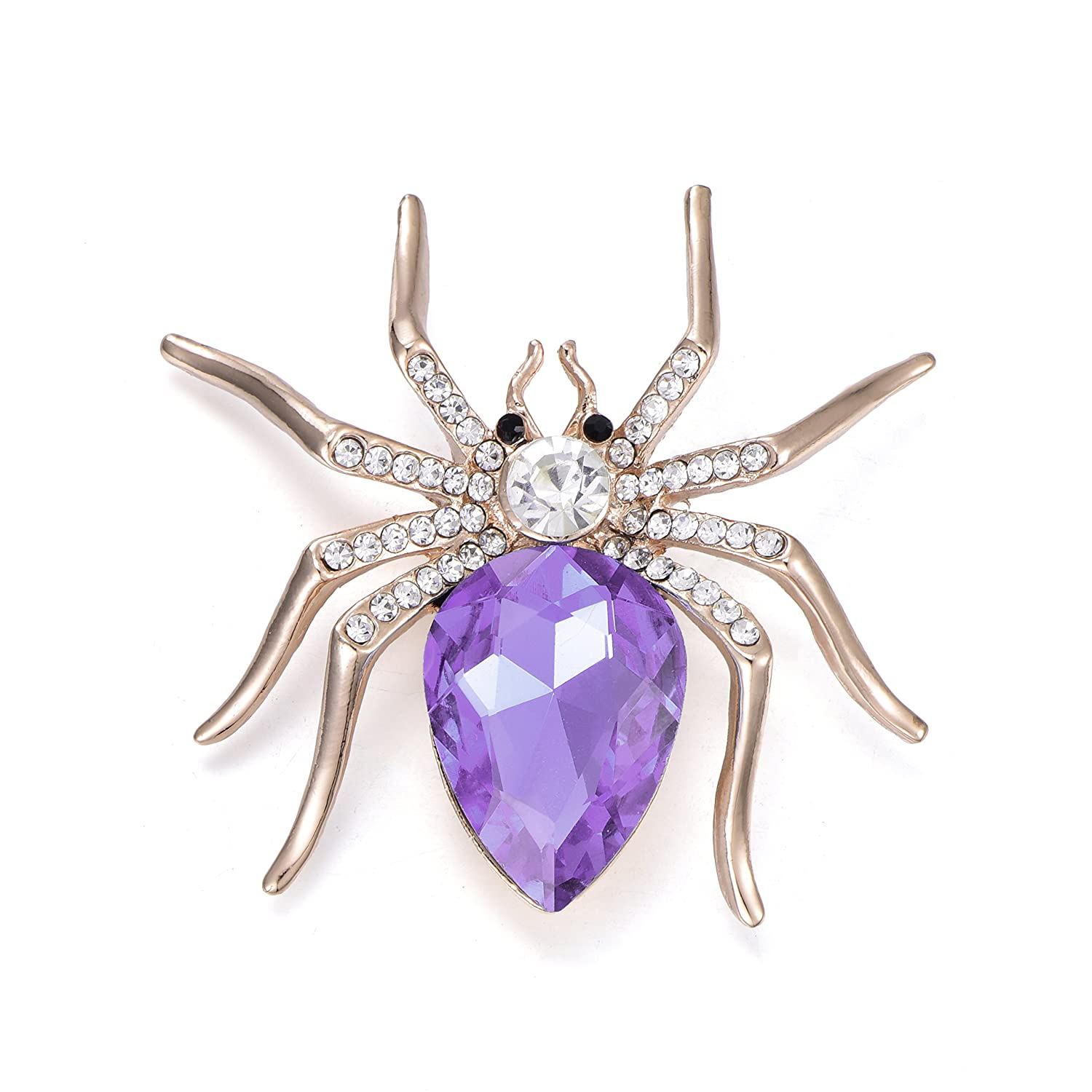 online diamond eco jewels violet brooch christies s nephrite flower amethyst christie and