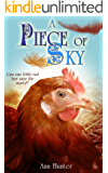 A Piece of Sky: A fractured retelling of CHICKEN LITTLE (Crowns of the Twelve Book 4) (English Edition)
