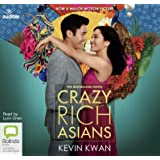 Crazy Rich Asians: 1