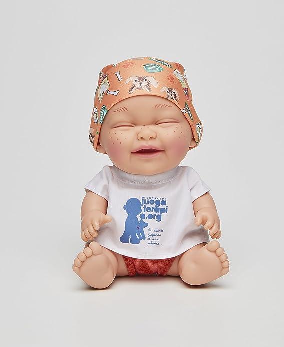 Amazon.es: Juegaterapia Baby PELÓN Paula ECHEVARRÍA, Color, 12 cm ...