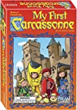 Carcassonne, My First Board Game