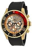 Invicta Men's 15146 Pro Diver 18k Gold Ion-Plated