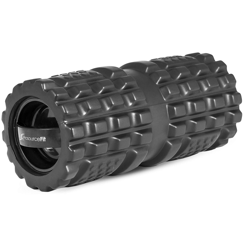 "ProsourceFit EXL Vibrating Foam Roller 13""X6"""