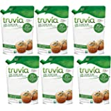 "Truvia Sweetener Baking Blend, Now Called ""Cane Sugar Blend"" 2 Pack, 1.5 LBS each"